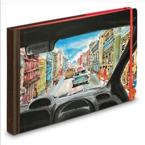 Louis Vuitton Travel Book - Cuba